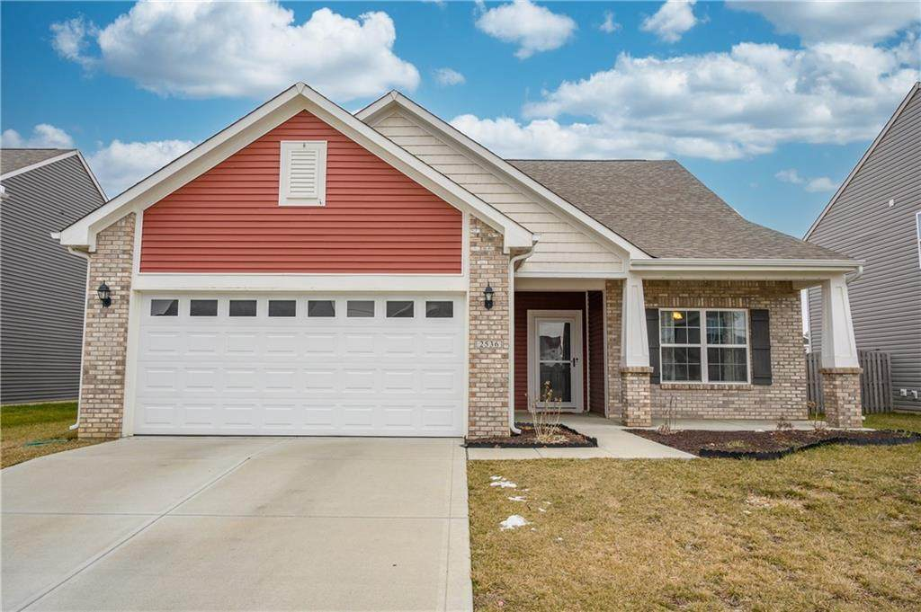 2536 Shadowbrook Trace - Photo 1