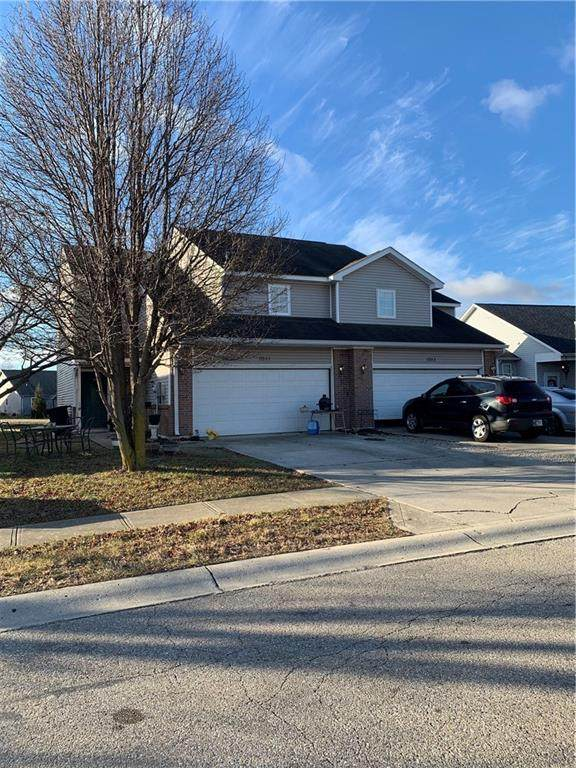 1081 Fairlane Court, Franklin, IN 46131 (MLS #21763694) :: RE/MAX Legacy