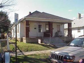 246-248 S Dearborn Street, Indianapolis, IN 46201 (MLS #21764233) :: Dean Wagner Realtors