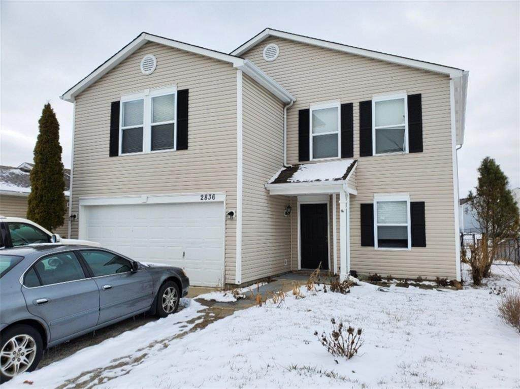 2836 Everbloom Place - Photo 1