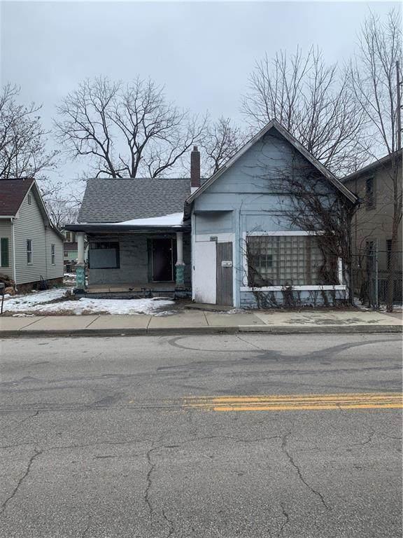1841 East Street - Photo 1