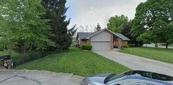 6730 Live Oak Court, Indianapolis, IN 46214 (MLS #21765518) :: Richwine Elite Group