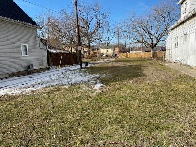 2626 Ethel Avenue, Indianapolis, IN 46208 (MLS #21765569) :: Dean Wagner Realtors