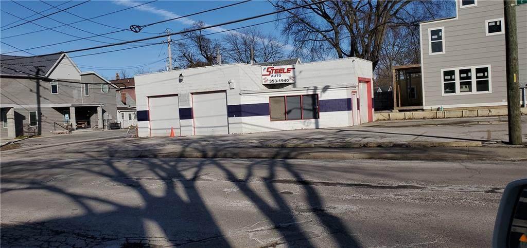 743 Shelby Street - Photo 1