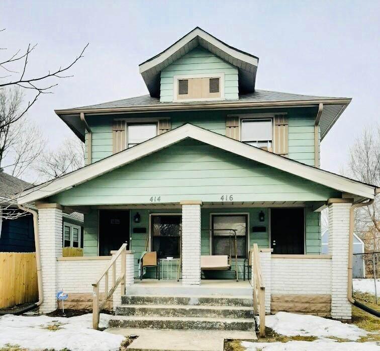 414 - 416 Temple Avenue - Photo 1