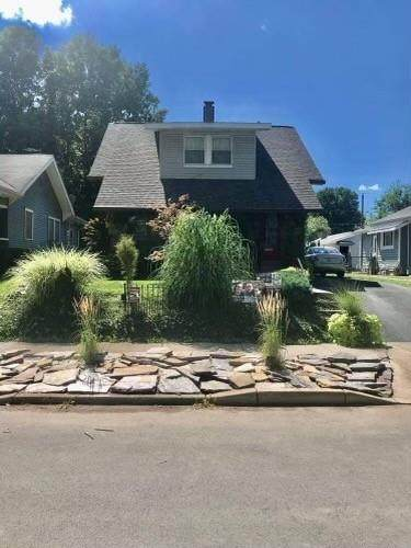 2730 E Manker Street, Indianapolis, IN 46203 (MLS #21766092) :: Richwine Elite Group