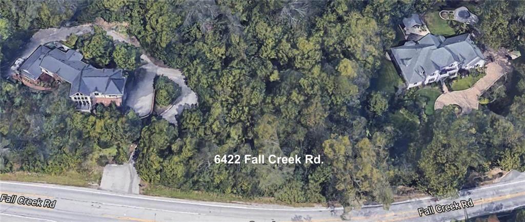 6422 Fall Creek Road - Photo 1