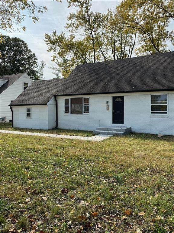 6018 N Keystone Avenue, Indianapolis, IN 46220 (MLS #21767884) :: RE/MAX Legacy