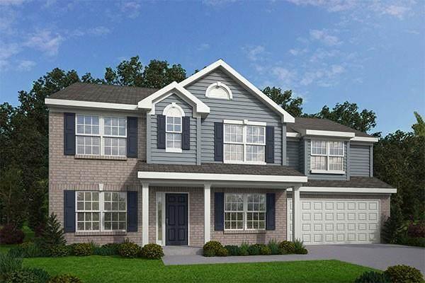 105 Saundra Drive, Fortville, IN 46040 (MLS #21767961) :: Ferris Property Group