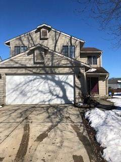 11126 E Wismar Drive, Indianapolis, IN 46235 (MLS #21767983) :: The ORR Home Selling Team