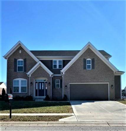 3249 Glenwillow Court, Bargersville, IN 46106 (MLS #21768613) :: Anthony Robinson & AMR Real Estate Group LLC