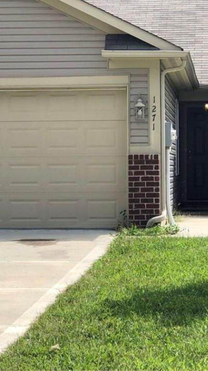 1271-73 Topp Creek Drive, Indianapolis, IN 46214 (MLS #21768618) :: RE/MAX Legacy