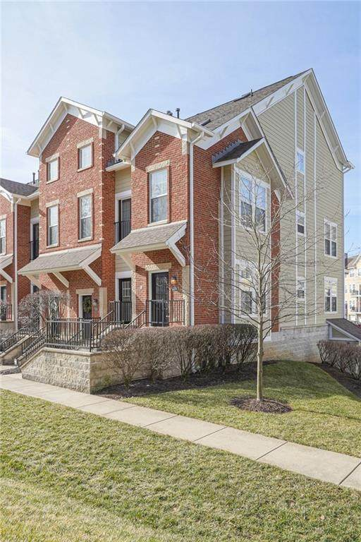 1046 Reserve Way, Indianapolis, IN 46220 (MLS #21768666) :: Ferris Property Group