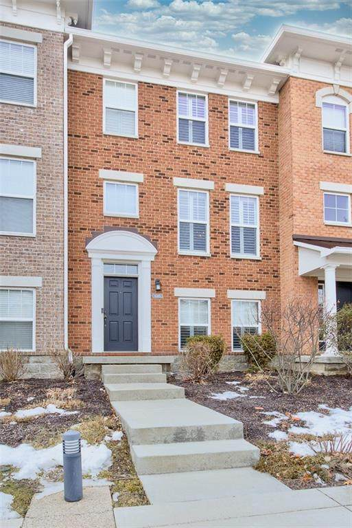 6365 Central Boulevard, Whitestown, IN 46075 (MLS #21768741) :: Heard Real Estate Team | eXp Realty, LLC