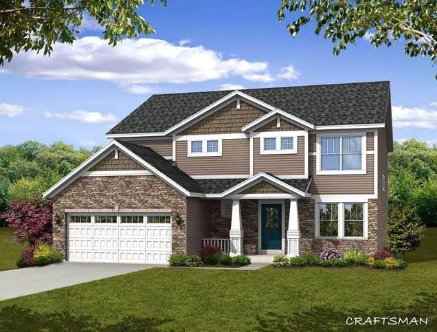 15783 Matthews Lane, Noblesville, IN 46060 (MLS #21768829) :: Keller & Corbett Real Estate