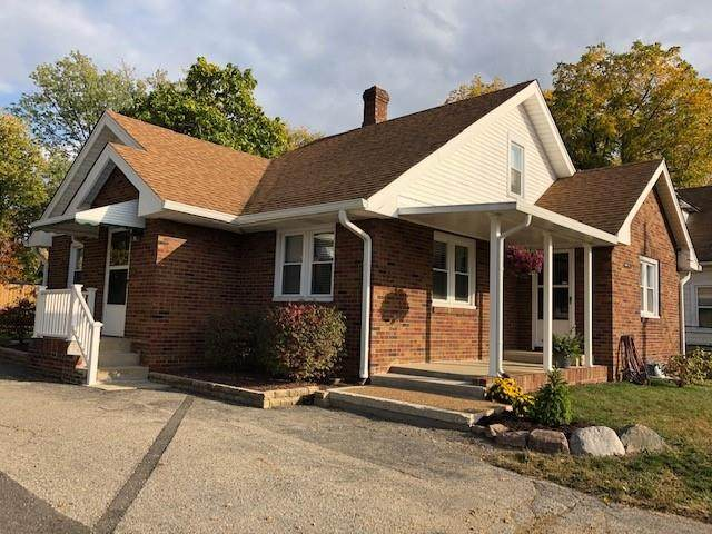 11 S Kitley Avenue, Indianapolis, IN 46219 (MLS #21769424) :: Anthony Robinson & AMR Real Estate Group LLC