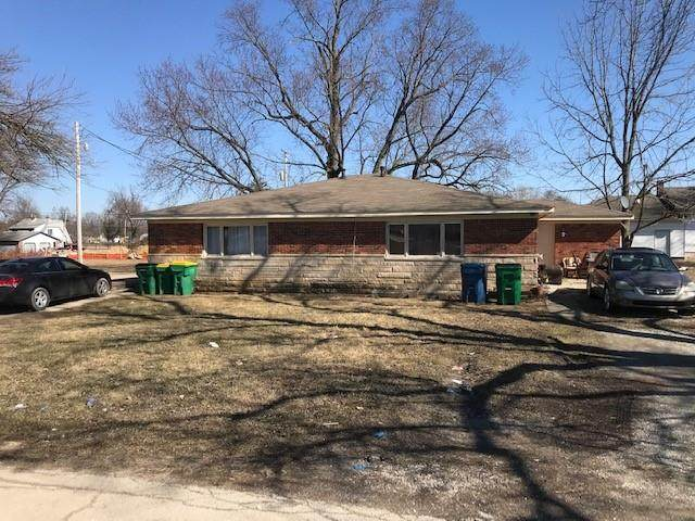 Westfield, IN 46074 :: Anthony Robinson & AMR Real Estate Group LLC