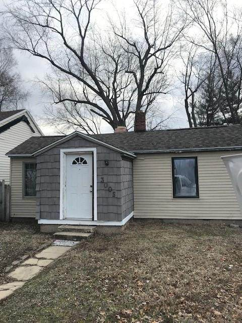 3005 N 17th Street, Terre Haute, IN 47804 (MLS #21769739) :: Mike Price Realty Team - RE/MAX Centerstone