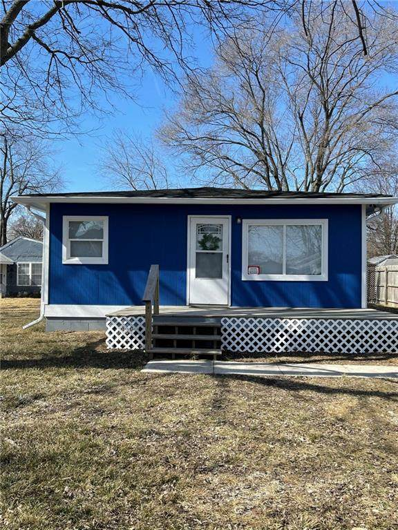 2546 Collier Street, Indianapolis, IN 46241 (MLS #21769873) :: The Indy Property Source
