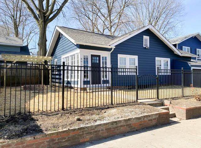 4910 Winthrop, Indianapolis, IN 46205 (MLS #21769874) :: RE/MAX Legacy