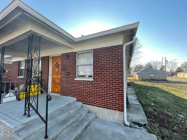 1628 N Colorado Avenue, Indianapolis, IN 46218 (MLS #21770510) :: Mike Price Realty Team - RE/MAX Centerstone
