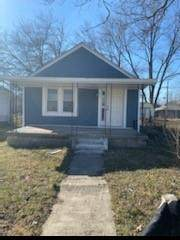 2636 S Mcclure Street, Indianapolis, IN 46241 (MLS #21770631) :: Anthony Robinson & AMR Real Estate Group LLC