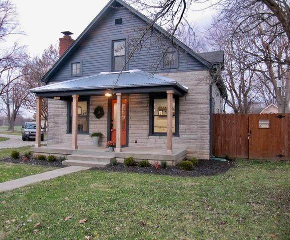 11315 House Street, Indianapolis, IN 46259 (MLS #21770725) :: Richwine Elite Group