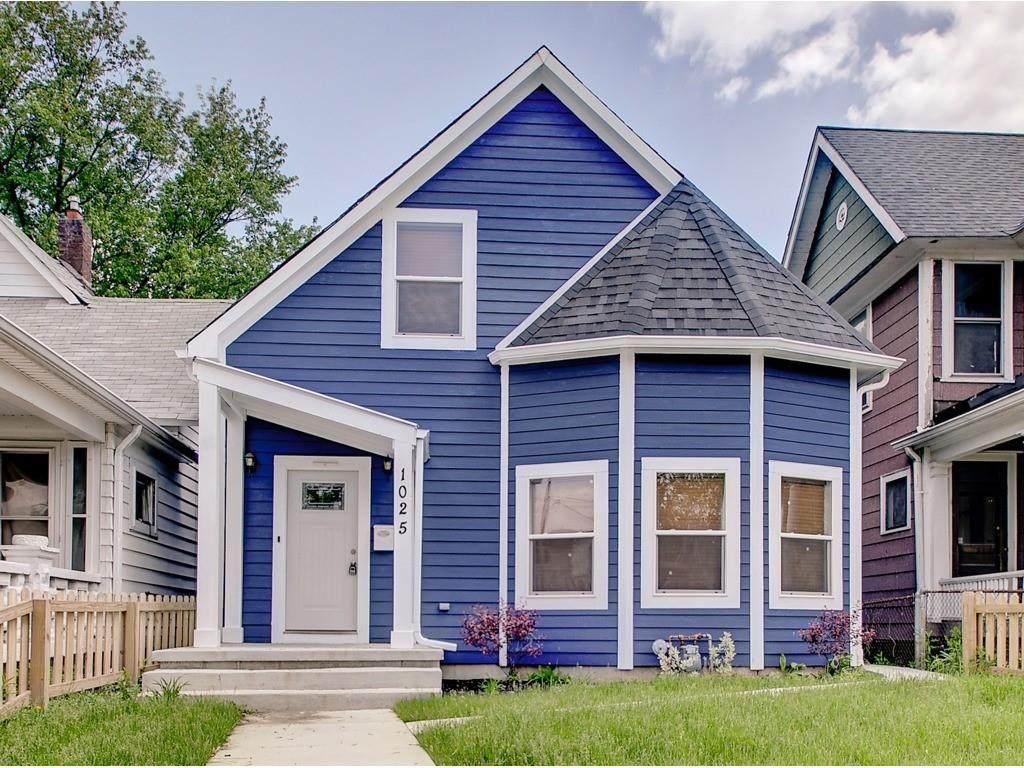 1025 Dawson Street - Photo 1