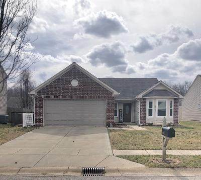 9909 Lakefield Lane, Avon, IN 46123 (MLS #21771001) :: Ferris Property Group