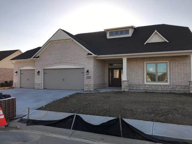4068 Bayberry Court, Greenwood, IN 46143 (MLS #21771083) :: Ferris Property Group