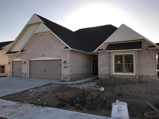 4096 Bayberry Court, Greenwood, IN 46143 (MLS #21771123) :: Richwine Elite Group
