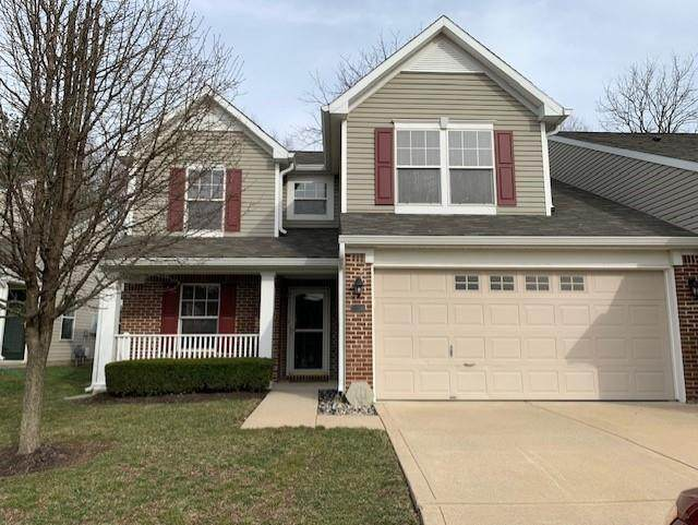 5211 Ariana Court, Indianapolis, IN 46227 (MLS #21771224) :: The Indy Property Source