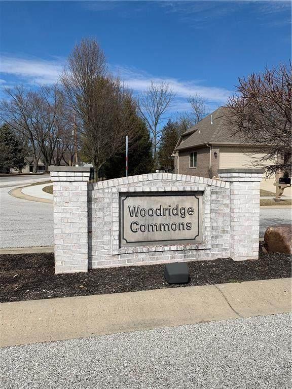 277 S Woodridge Drive, Pittsboro, IN 46167 (MLS #21771643) :: The Indy Property Source
