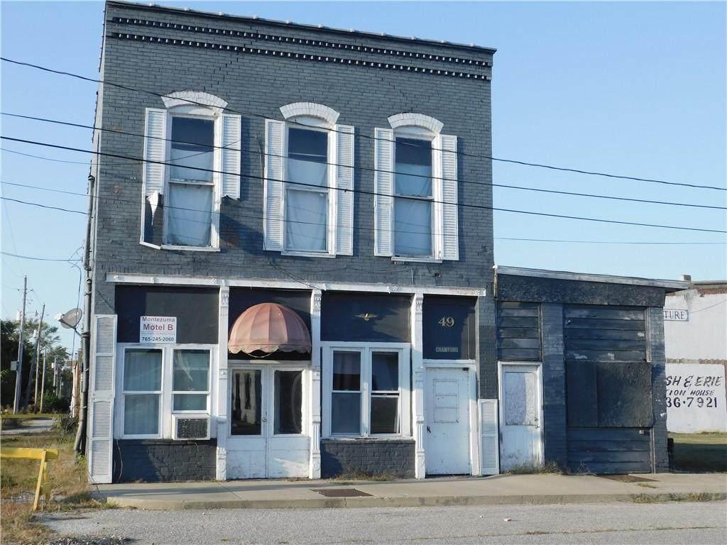 49 Crawford Street - Photo 1