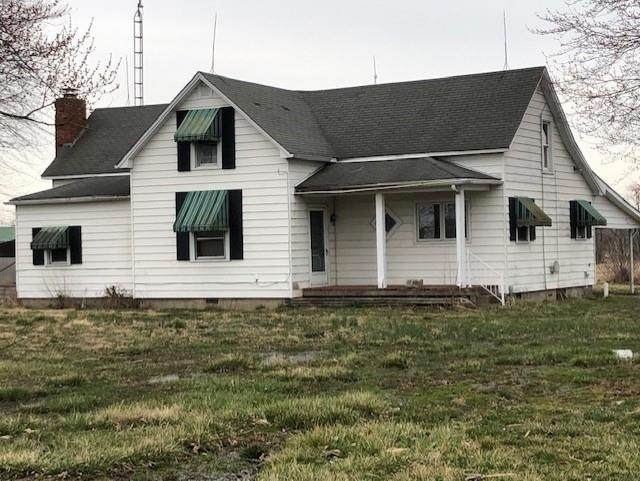 13680 S Finer Street, Pimento, IN 47866 (MLS #21771872) :: Mike Price Realty Team - RE/MAX Centerstone