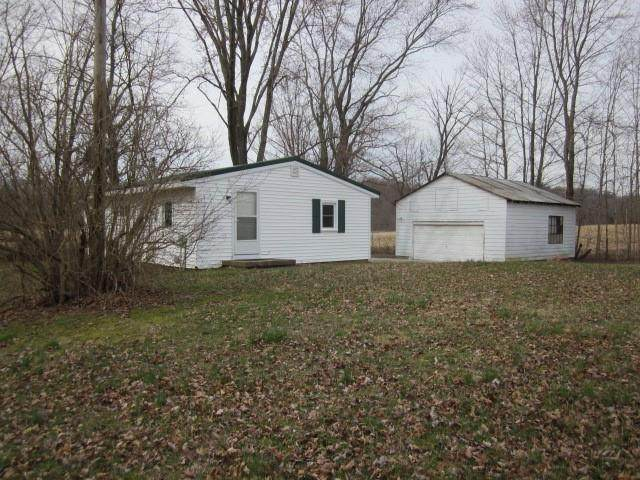 8400 W State Hwy 46, Bowling Green, IN 47833 (MLS #21771887) :: Mike Price Realty Team - RE/MAX Centerstone