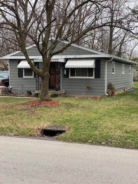 3209 Forest Manor Avenue, Indianapolis, IN 46218 (MLS #21771974) :: JM Realty Associates, Inc.