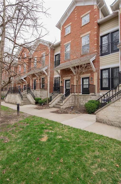 1022 Reserve Way #1022, Indianapolis, IN 46220 (MLS #21773680) :: Ferris Property Group