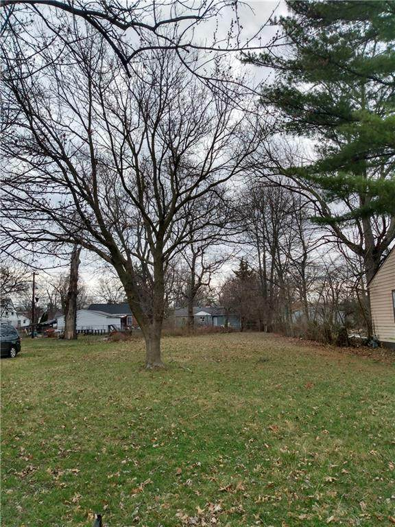 3613 N Riley Avenue, Indianapolis, IN 46218 (MLS #21773855) :: Anthony Robinson & AMR Real Estate Group LLC