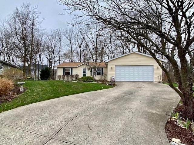 145 Sunset Court, Cicero, IN 46034 (MLS #21774125) :: The Indy Property Source