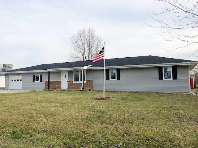 209 W Small Street, Westport, IN 47283 (MLS #21774265) :: Anthony Robinson & AMR Real Estate Group LLC