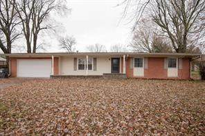 938 W Smith Valley Road, Greenwood, IN 46142 (MLS #21774400) :: RE/MAX Legacy