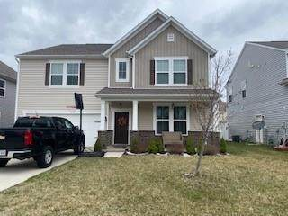 2156 Creek Bank Drive, Columbus, IN 47201 (MLS #21774866) :: Mike Price Realty Team - RE/MAX Centerstone