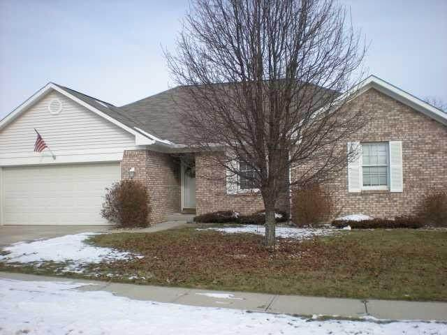 364 Chestnut Street, Danville, IN 46122 (MLS #21775060) :: Mike Price Realty Team - RE/MAX Centerstone