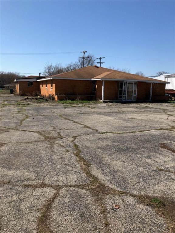 613 N 10th Street, Middletown, IN 47356 (MLS #21775062) :: Ferris Property Group