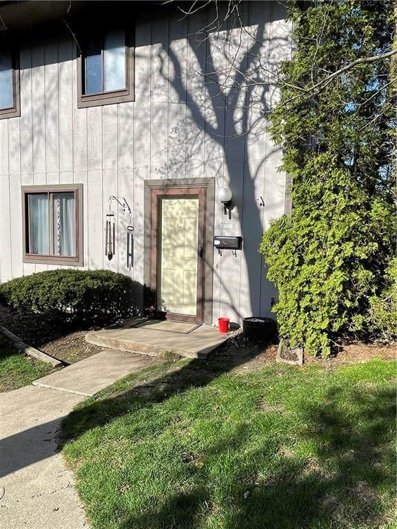 7908 Benjamin Drive, Lawrence, IN 46226 (MLS #21775150) :: Heard Real Estate Team | eXp Realty, LLC