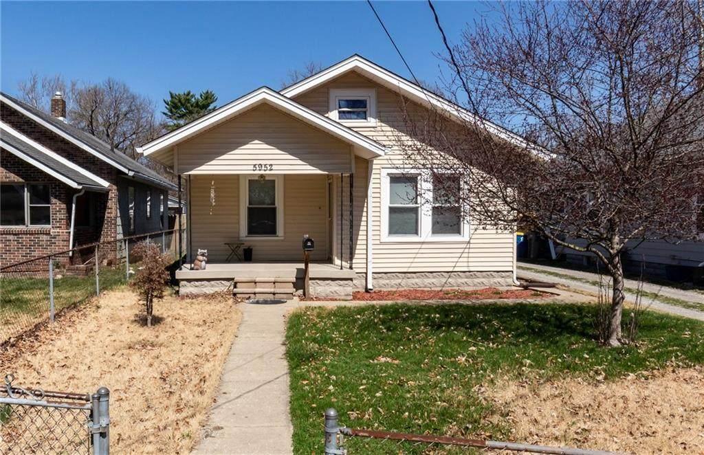 5952 Beechwood Avenue - Photo 1