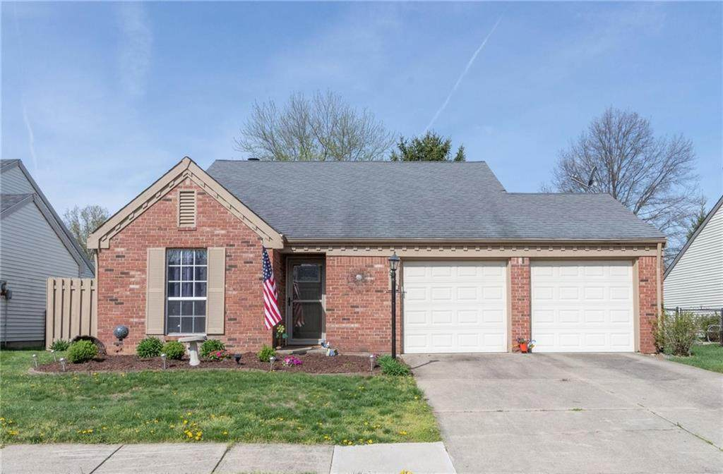 9430 Colony Pointe East Drive - Photo 1