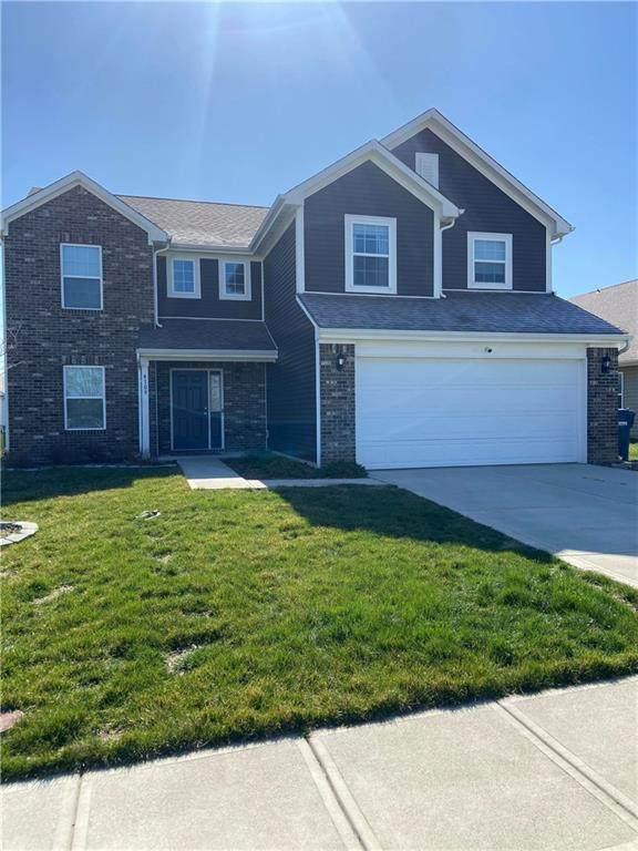 4109 Viva Lane, Indianapolis, IN 46239 (MLS #21775924) :: Anthony Robinson & AMR Real Estate Group LLC
