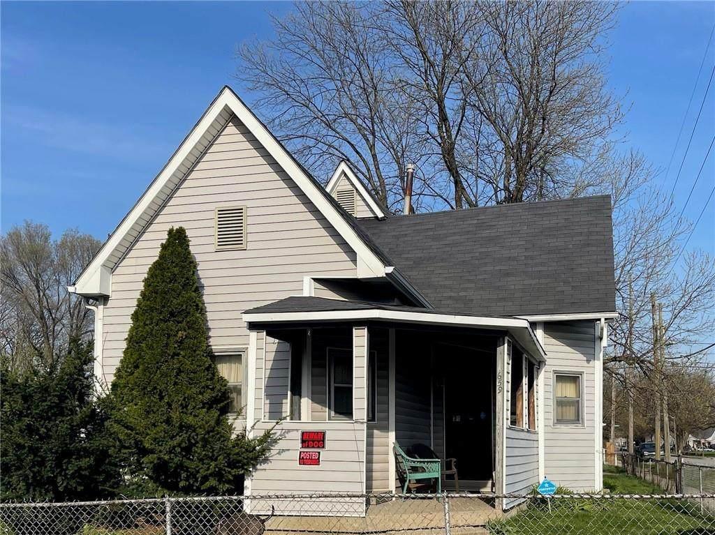 655-659 Warren Avenue - Photo 1
